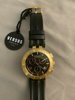 Versus Versace Mens Luxury Watch VSP762918