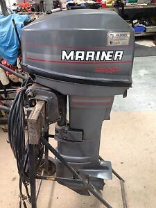 25 Hp Mariner Nerang Gold Coast West Preview