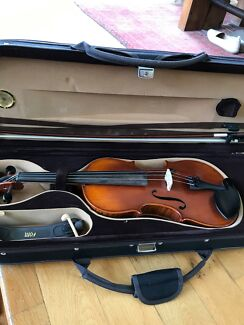 Paganini 1000 FullSize Violin
