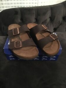 Birkenstock Arizona size 43 New