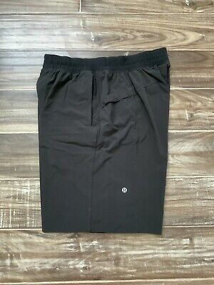 RARE Men's Lululemon core shorts size Large Lg L
