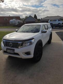Nissan Navara Launceston Launceston Area Preview