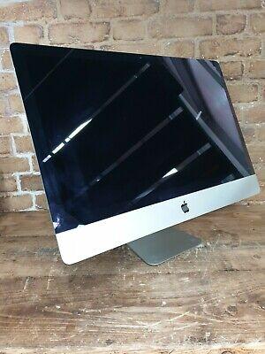 """Apple iMac 27"""" i5 3rd Gen 2.90GHz Late 2012 1TB HDD 8GB RAM 307976"""