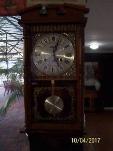 Wall Clock Gledhow Albany Area Preview