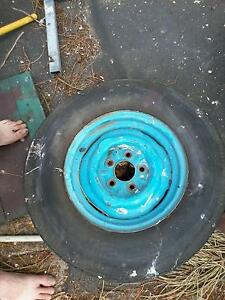 "70s Ford Falcon RIM 14''x5""wide High Wycombe Kalamunda Area Preview"