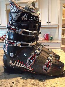 Nordica Hot Rod 85 ski boots men's size 29.5 or 11-12 shoe