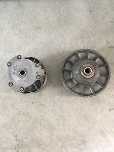 Wanted 2003 Polaris sportsman 600 CLUTCHES