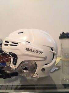 Casque bauer re akt