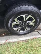 Mazda BT-50 4x4 Helensvale Gold Coast North Preview
