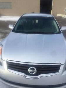 Nissan Altima 2009 ****need gone asap***