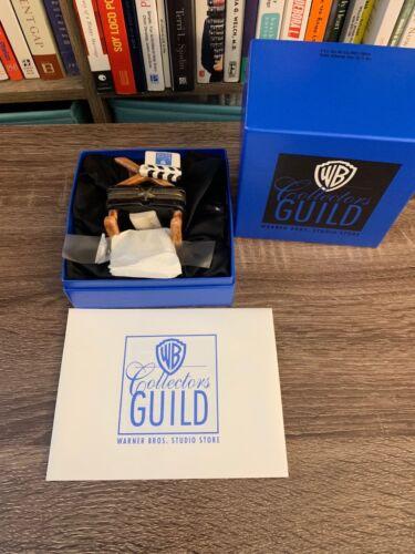 WB COLLECTORS GUILD 1997 PORCELAIN SURPRISE BOX DIRECTOR