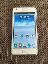 Samsung Galaxy S2 - Excellent Condition Braddon North Canberra Preview