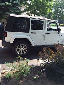 Soft top Only