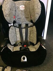 Safe n Sound MaxiRider AHR Car Seat Manly West Brisbane South East Preview