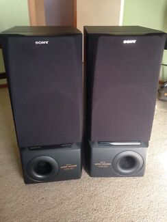Sony  speaker   Narre Warren Casey Area Preview
