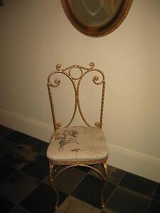 French Provincial Chair Yowie Bay Sutherland Area Preview
