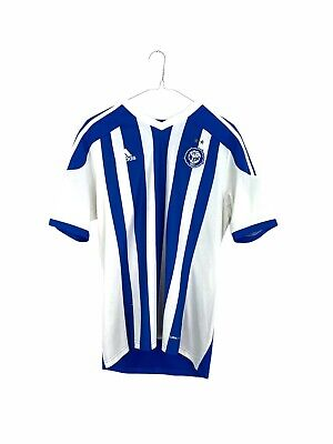 HJK Helsinki Football Shirt 2011/2012 Adidas Home Kit Jersey Mens Small Soccer image