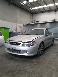 Ford fpv f6 typhoon wheels
