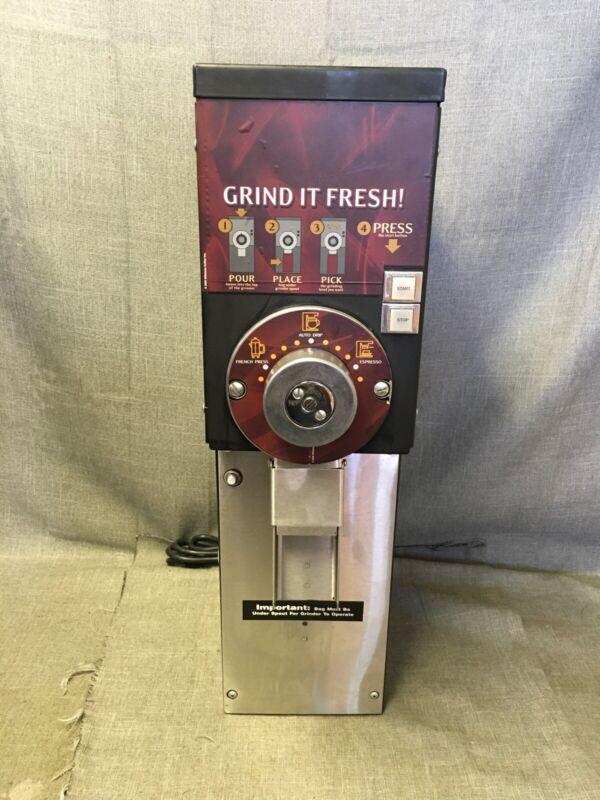 Grindmaster 875 Coffee Grinder
