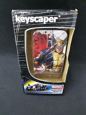 keyscaper Wolverine Wireless Mouse - UK Seller