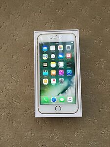 iPhone 6 Plus 64gb Gold Unlocked in Good Condition Mount Gravatt Brisbane South East Preview