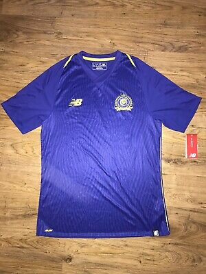 Al Nassr Fc Saudi Football Away Shirt Adult Large image