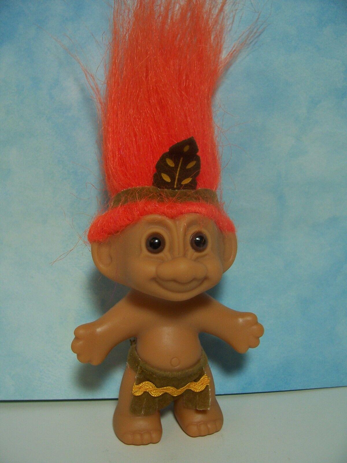 NATIVE AMERICAN INDIAN BOY - 3