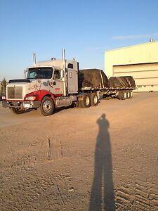 2004 IHC 9400i Heavy Spec Highway Tractor