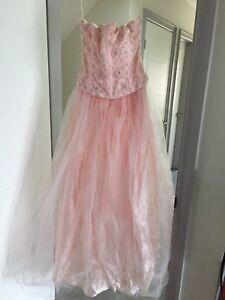 Stunning dress