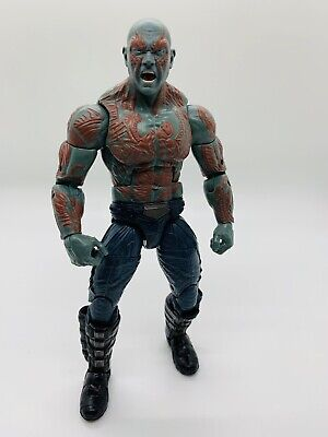 Marvel Legends Guardians Of The Galaxy Vol.2 Titus BAF Drax No Accessories