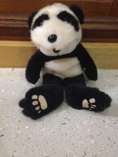 Panda Beanie Kid