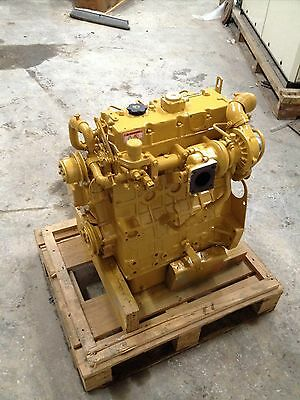 Caterpillar Engine | Owner's Guide to Business and