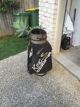 King cobra golf bag Glass House Mountains Caloundra Area Preview