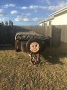 Cavalier Camper Trailer Dalby Dalby Area Preview