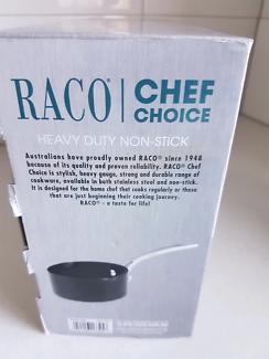 Raco chef choice
