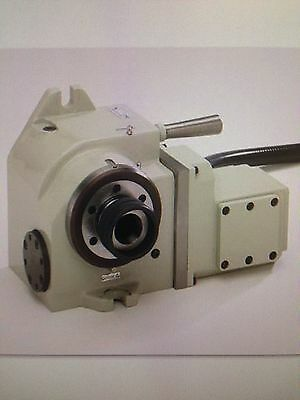 Yuasa Dmnc-5c Spindle Collet Indexer With Controller