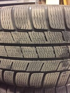 All these tires for sale worth 4000$ want to get rid of