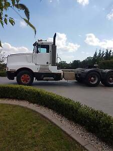 Kenworth T600 prime mover Orangeville Wollondilly Area Preview
