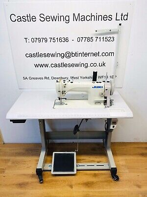 Juki DNU 1181 Walking Foot Industrial Sewing Machine