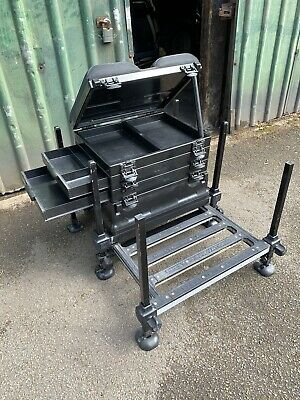 Preston Innovations X3 Special Seat Box