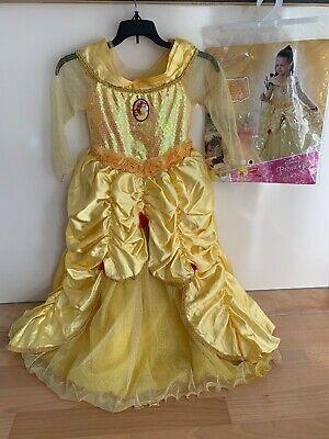 Rubie's Disney Kostüm Belle, Die Schöne und das - Die Schöne Und Das Biest Kostüme