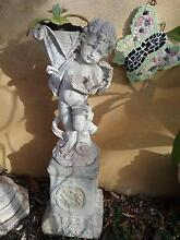 boy on pillar with plant 60cm tall Wembley Cambridge Area Preview
