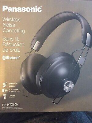 panasonic headphones bluetooth
