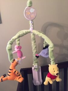 Mobile winnie the pooh