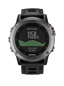 Garmin-Fenix-3-GPS-Multisport-Watch-with-Outdoor-Navigation-Grey