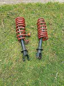Shocks & Springs For Ford Au Jacana Hume Area Preview