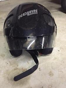 Nolan N41 helmet Cambridge Clarence Area Preview