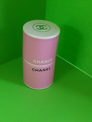 CHANEL CHANCE  4x1,5  ml Eau de Parfum u. Toilette  mit Luxus-OVP BRANDNEU 2019