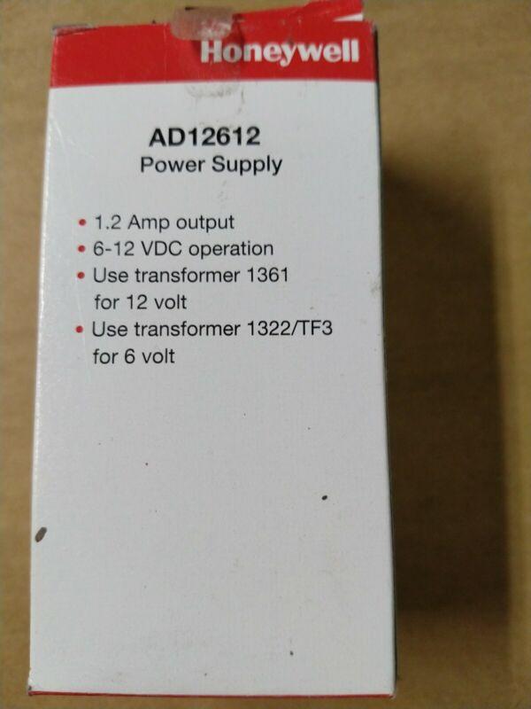 Honeywell AD12612 Auxiliary Power Supply *New*