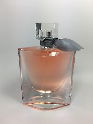 La Vie Est Belle By Lancome Edp For Women 3 4 Oz   100 Ml  Not Box